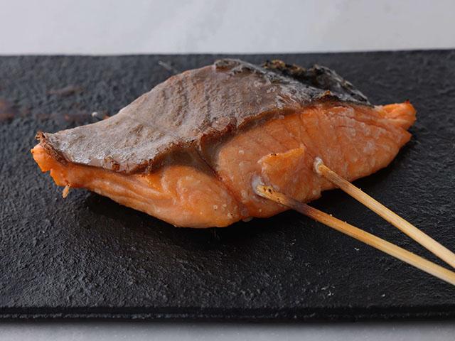 串魚 料理